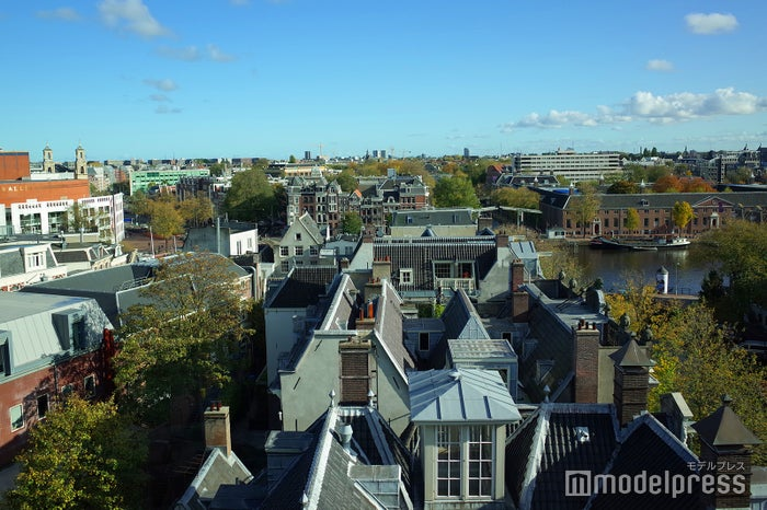 アムステルダム(C)モデルプレス