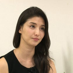 """橋本マナミが""""初激白"""" 恐怖の恋愛体験とは"""