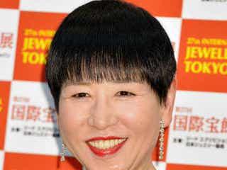 和田アキ子 宣言延長の政府に不満「何回も同じ事をチンタラ」