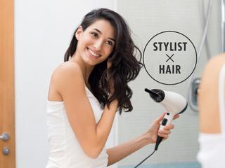 【美容師が教える】入浴後の髪を乾かす際に気をつける5つのこと