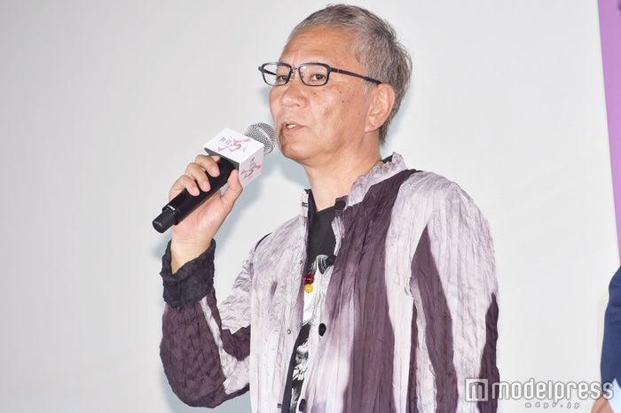 三池崇史監督 (C)モデルプレス