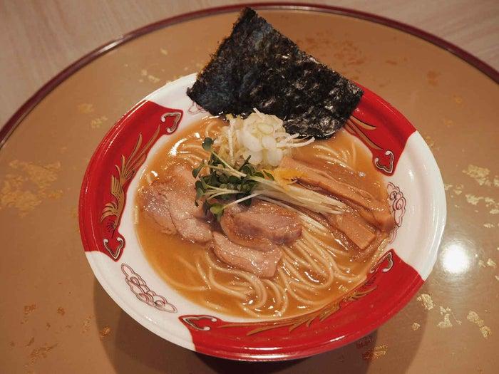 麺屋 音/画像提供:大つけ麺博実行委員会