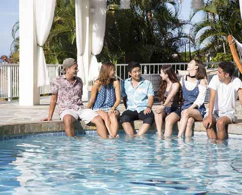 「テラスハウス」撮影方法にも言及!ハワイを舞台にした理由、メンバーの選考基準、制作で意識していること「台本では絶対に書けない」…番組プロデューサーを直撃