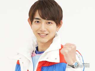 「ゼンカイジャー」駒木根葵汰、主演抜擢のプレッシャーは?飛躍へ強い決意「いつの時代にも求められる俳優に」