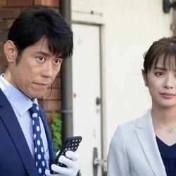 内田理央、刑事役で原田泰造の相棒に!「サウナの話で盛り上がりました」『はぐれ刑事三世』