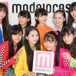 Girls2(C)モデルプレス