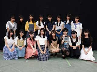 STU48、2ndシングル発売発表 センター&選抜メンバー16人は?