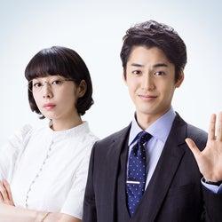 """大野拓朗""""ゲスなモテ男""""に 夏帆と連ドラ<グッド・バイ>"""