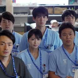 「ブラックペアン」第6話より(C)TBS