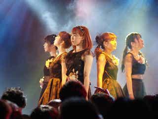 涙腺崩壊の新宿BLAZE単独公演SOLD OUT!STARMARIE、2016年4月27日赤坂BLITZで単独公演開催へ