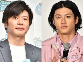 山田裕貴、田中圭への熱い思い明かす「尊敬できる先輩」