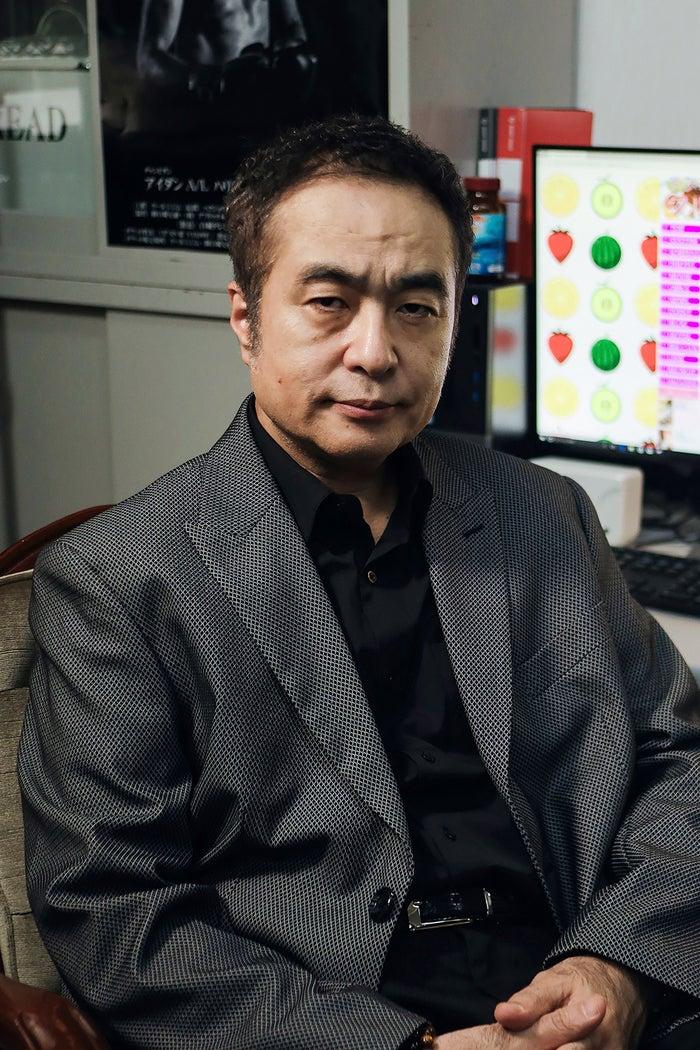 松尾スズキ (C)鈴木良雄・小学館/「フルーツ宅配便」製作委員会