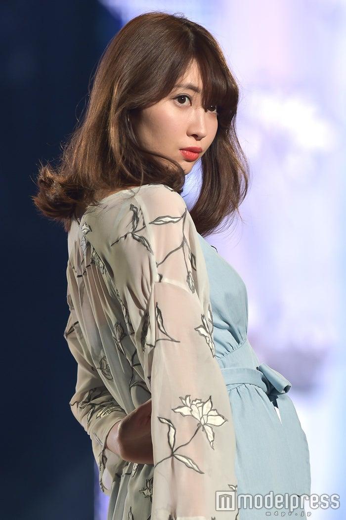小嶋陽菜(C)モデルプレス