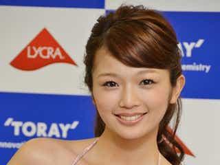 「2012東レ水着キャンペーンガール」決定 16歳の美少女を選出