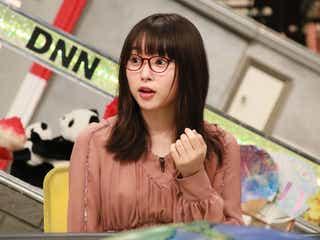 桜井日奈子、モノマネ披露に「自己評価は80点ぐらい」