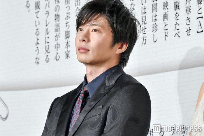 「ゴチ」新メンバーに加入した田中圭(C)モデルプレス