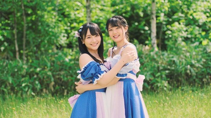 石田千穂、瀧野由美子 2019年(現在)AKB48「サステナブル」MV(C)AKS/キングレコード