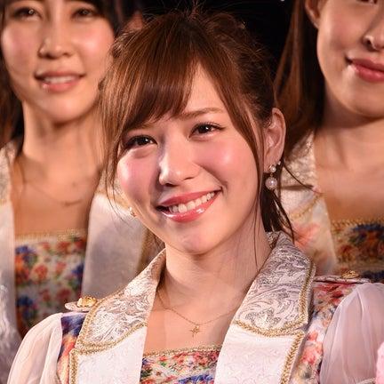 元AKB48河西智美、結婚を発表 お相手は俳優・新体操講師の小山圭太