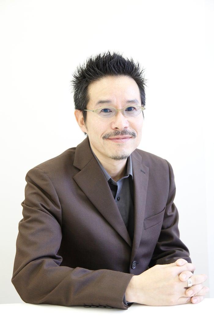田口トモロヲ(提供写真)