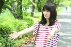 吉岡里帆「ごめん、愛してる」第9話より(画像提供:TBS)