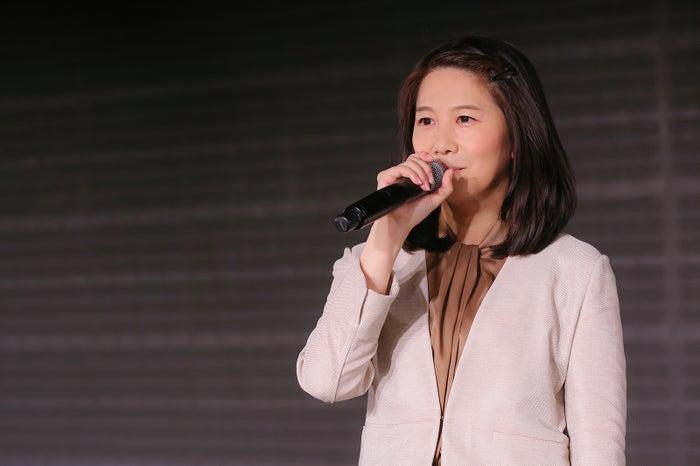 NGT48 早川麻依子劇場支配人 (C)AKS
