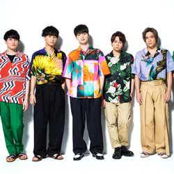 モデルプレス - Kis-My-Ft2、東京ドーム初の無観客ライブで藤ヶ谷太輔「きっと思いは繋がる」アンコールでは史上初の試みも
