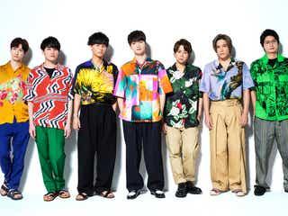 Kis-My-Ft2、東京ドーム初の無観客ライブで藤ヶ谷太輔「きっと思いは繋がる」アンコールでは史上初の試みも