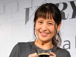 青木裕子、第2子の性別を発表 名前にも言及
