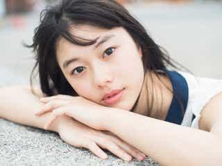 【注目の人物】7社の広告に出演中 透明感抜群の16歳・矢崎希菜、ブレイク候補として台頭
