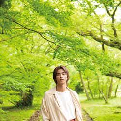 「横浜流星2020年カレンダー」/(C)KADOKAWA 撮影/TOWA