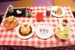 「ぷよクエカフェ」東京・大阪など全国4都市で開催 メニューはキャラクターをイメージ