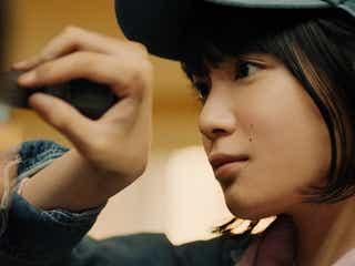 CM&MVで気になる美少女・吉田美月喜 透明感あふれる美貌、力強い眼差しが将来有望【注目の人物】