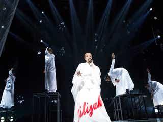 加藤ミリヤ、出産後初ライブで感極まる 15周年ツアー初日に1400人熱狂