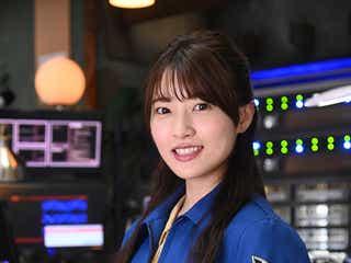 「ウルトラマンタイガ」ヒロイン・吉永アユリとは 透明感溢れる可愛さが話題【注目の人物】