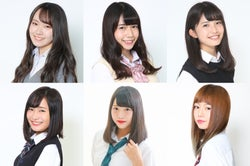 【中間発表】「女子高生ミスコン」関西エリア、1位~12位の速報結果<日本一かわいい女子高生>