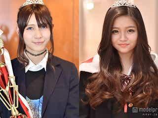 """ついに""""日本一""""可愛い女子高生が決定へ 関東・関西のグランプリが初対面"""