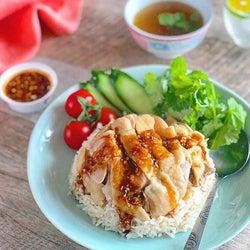 カオマンガイの本場レシピ&5つの秘訣。東南アジアトラベラーが直伝!