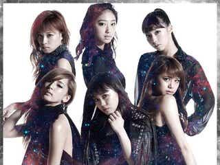 Flower 12/16リリース「瞳の奥の銀河(ミルキーウェイ)」新ヴィジュアルの全貌を発表
