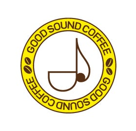 GOOD SOUND COFFEE/画像提供:カームデザイン