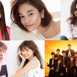 河北麻友子、筧美和子、BOYS AND MENら参戦 「福岡アジアコレクション」出演者続々決定<FACo>