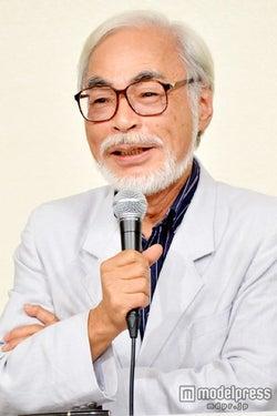 宮崎駿監督、長編アニメ制作復帰へ 「待ってました」「おかえりなさい」歓喜の声相次ぐ