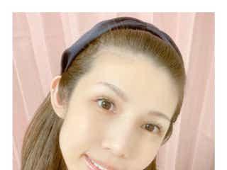 今井メロ「シングルマザーでバツ3」久々に近況報告 2017年にセクシー女優デビュー