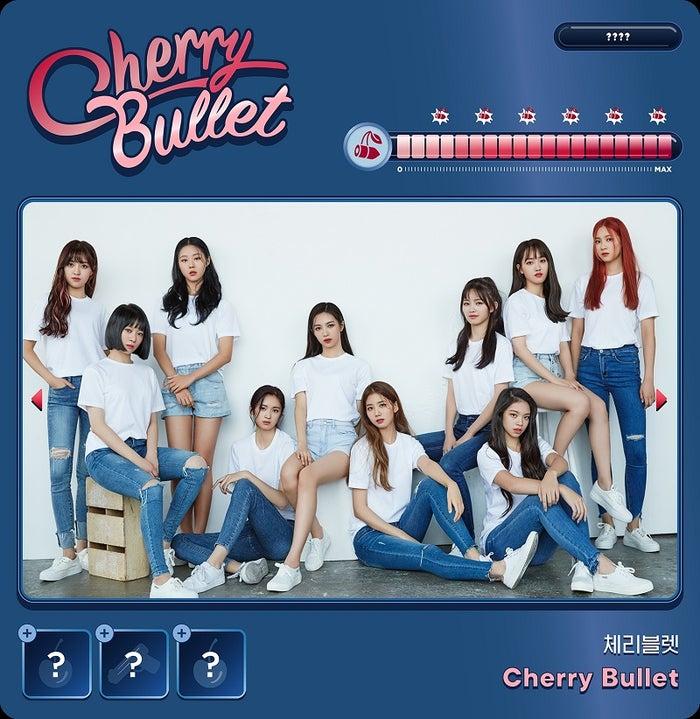 Cherry Bullet(FNC ENTERTAINMENT)