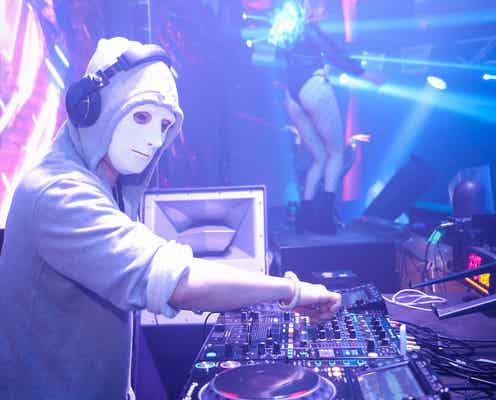 YouTuberラファエル、DJイベントで新曲初披露「どんどんDJ業界を盛り上げていきたい」