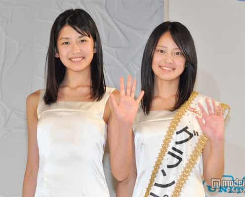 「第13回全日本国民的美少女コンテスト」グランプリ発表!10万人の頂点に<速報>