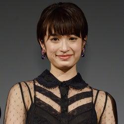 門脇麦、初ヌード作品出演時の心境・女優としての覚悟を語る