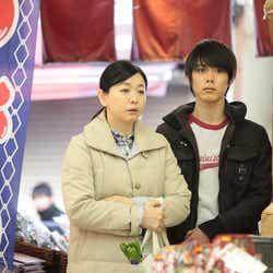 裕木奈江、細田佳央太「FINAL CUT」より(写真提供:関西テレビ)