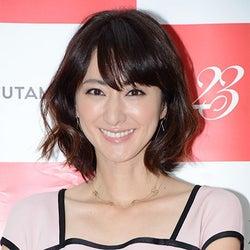 モデル前田ゆか、美の秘訣を伝授「ジャンクフードも甘いものも食べます」