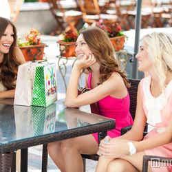 モデルプレス - 女子会で密かにチェックされていること4つ 女性同士の目は厳しい?