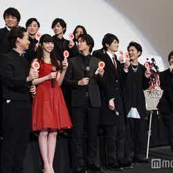 映画『ライチ☆光クラブ』プレミア上映イベントの模様(C)モデルプレス